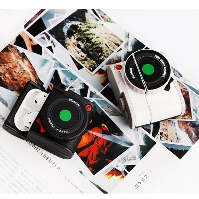 에어팟 1/2/3세대/프로 입체 카메라 실리콘 케이스/커플 캐릭터 추천