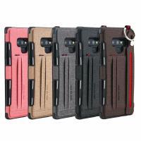 아이폰 13 미니 프로 맥스 패브릭 거치대 카드 지갑형 슬림 폰케이스