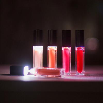 (무료배송) 씨커미 LED 롱래스팅 실크 립틴트 크리미 글로즈