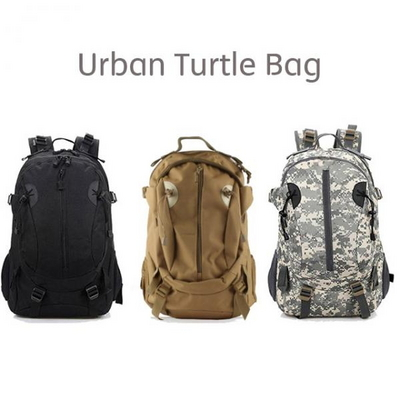 [NX]얼반 터틀백/Urban Turtle Bag