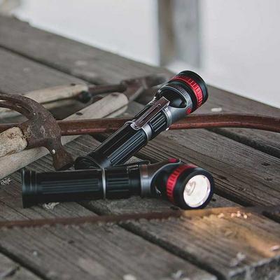 트레일 블레이저 LED 플래시 라이트 [9H]