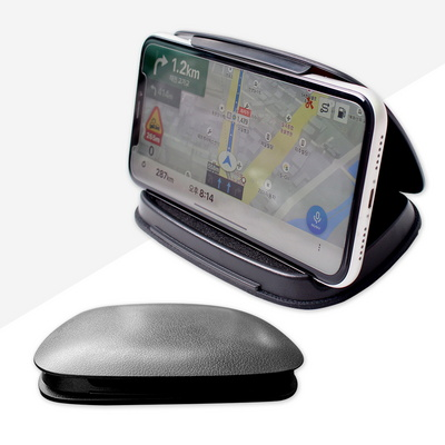UV 블로킹 대쉬보드 핸드폰 휴대폰 거치대 차량용
