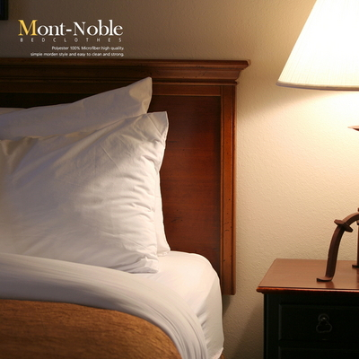 MONTNOBLE 호텔식 침구 커버 이불 베개 세트