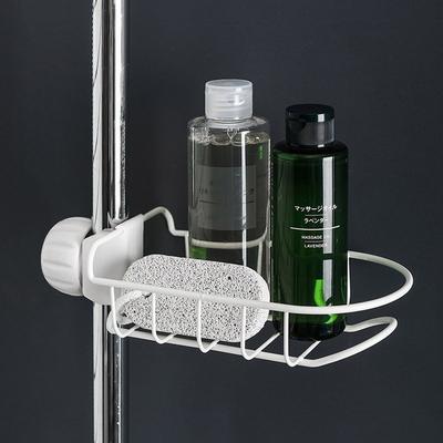 욕실 샤워기 선반 주방 싱크대 선반