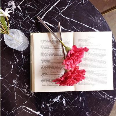 카네이션 플라워펜 - carnation flower pen (한정판)