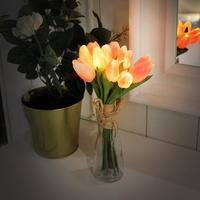 꽃으로 피어나는 조명 ♥