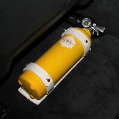 피레보(FIREVO) 디자인 소화기 한정컬러+차량용거치대 세트 할인