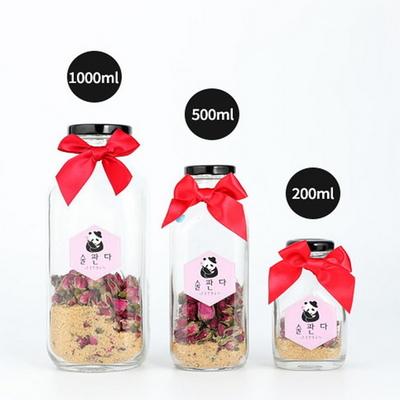 장미 담금주키트 1000ml