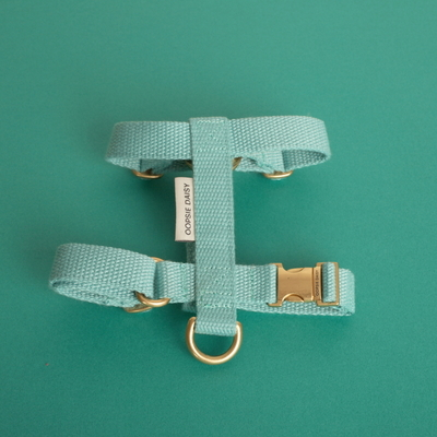 HARD HARNESS - MINT