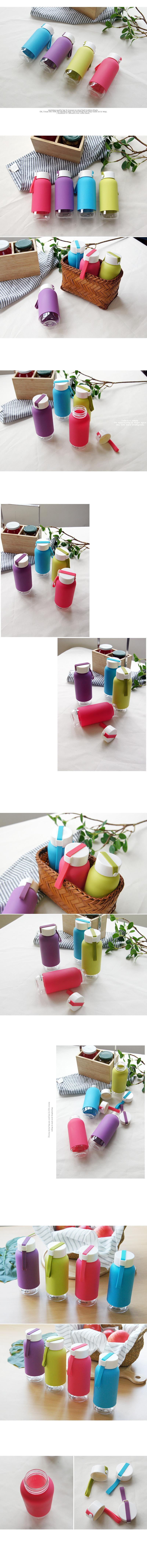 DS-메이슨 텀블러 B2 4color - 리빙톡톡, 6,800원, 보틀/텀블러, 플라스틱 텀블러