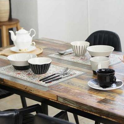 DS-디아망 양면 테이블 식탁 매트 2style