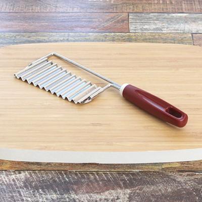 DS-L201일본 레이카 물결 커터기 1P 물결모양 칼