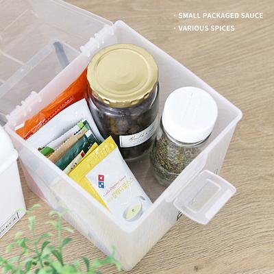 DS-H230데스크 화장품 약상자 주방 소품 정리 보관함