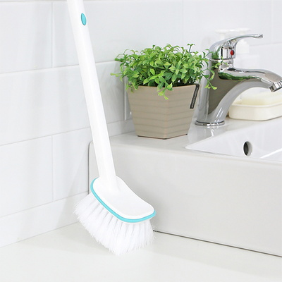 DS-H153욕실 좁은틈새 청소 분리형 멀티 세척솔