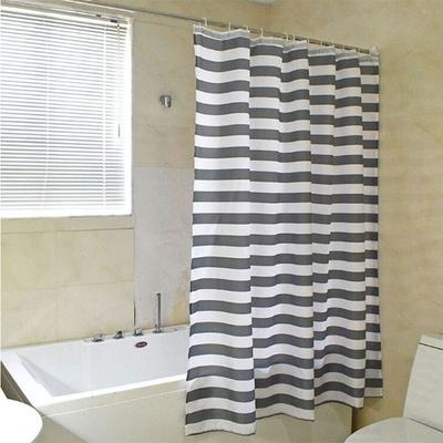 DS-A145벤 욕실 샤워커튼 (180x180cm)