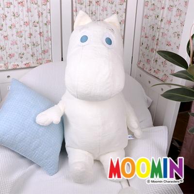 무민(moomin) 정품 봉제인형-스탠딩