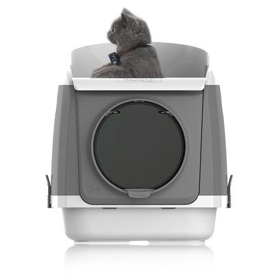 TOM CAT 고양이 화장실 초대형 양문형 사막화 방지