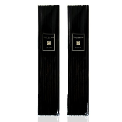포시즌 디퓨저 섬유스틱 4mm 블랙 24개