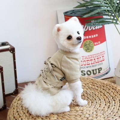 에덴숑- Corset sweat shirt-Oat(코르셋스??셔츠-오트)