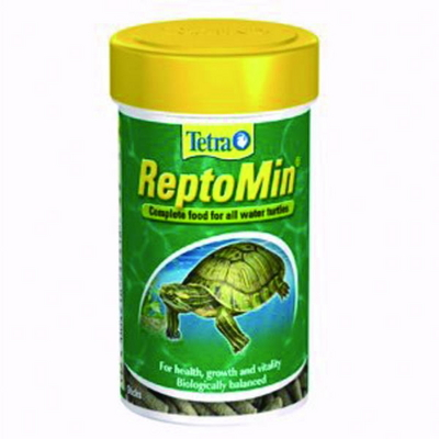 테트라 렙토민 1000ml 거북이 사료