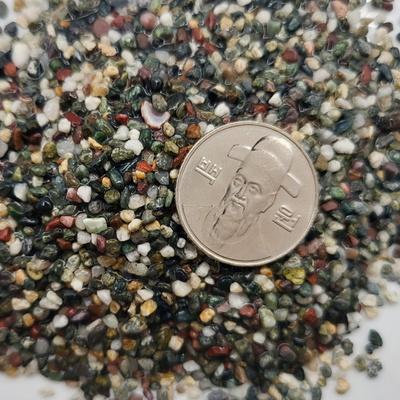 흑사 1~3mm (약3.5kg)