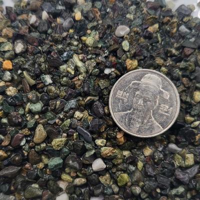 흑사 3~5mm (약3.5kg)
