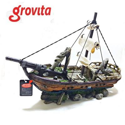 그로비타 돛단배 KP015-2-068