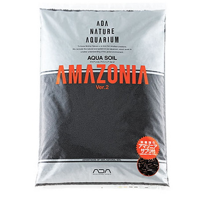ADA 아마조니아 소일 Ver.2 9L X 3개 (1박스)