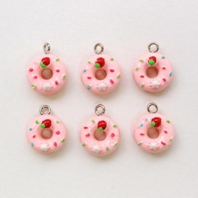 딸기생크림도넛5p