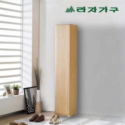 어난 심플 긴문 신발장 300
