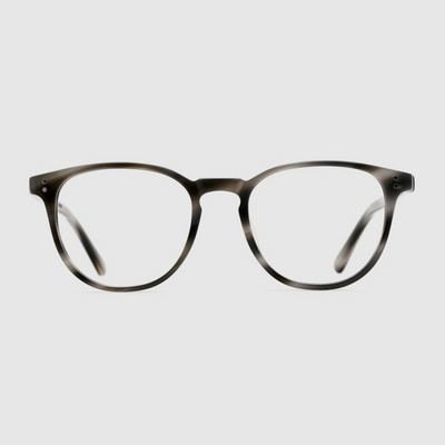 ROCKY charcoal 안경 가벼운 하우스브랜드 고급
