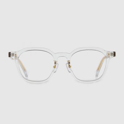 NICKY crystal 안경 하우스브랜드 얼큰이 고급