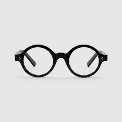 WONKA black 안경 하우스브랜드 온라인 고급 국내