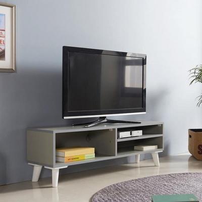 리카 1000 오픈형 TV 거실장