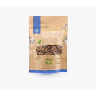 블루베리 코코넛 쿠키 (70g)