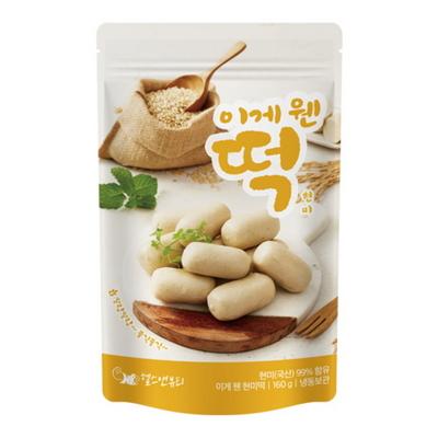 이게 웬 현미떡 6팩(24개입)
