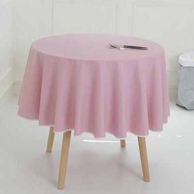 원형식탁보 - 지름160cm