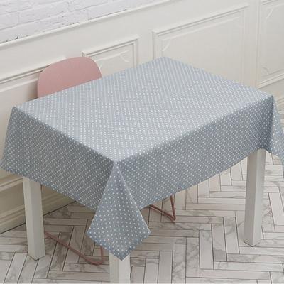린넨테이블보 - 직사각130X80cm