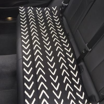 자동차방석 3단 뒷좌석용