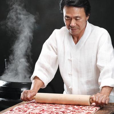 창평한과1호(남극루) 한과선물세트 - 한국식품명인21호