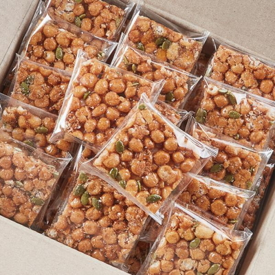 호정가 오란다 1박스(1.2kg 50입)/ 창평한과 식품명인