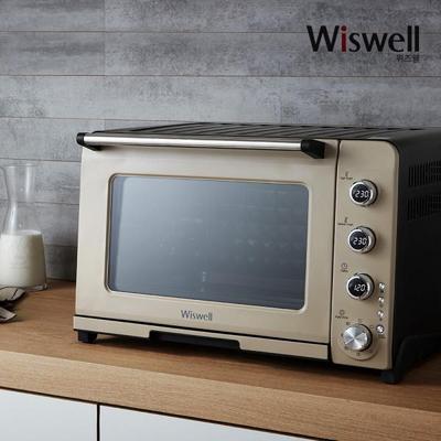 위즈웰 GL-42 베이킹오븐 42L