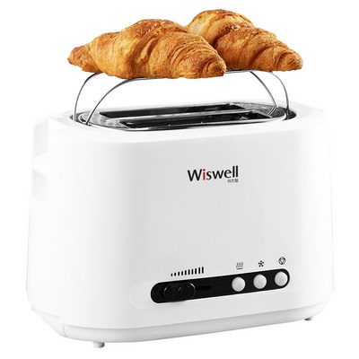 위즈웰 프리미엄 토스터 TA8145 10단계 온도조절