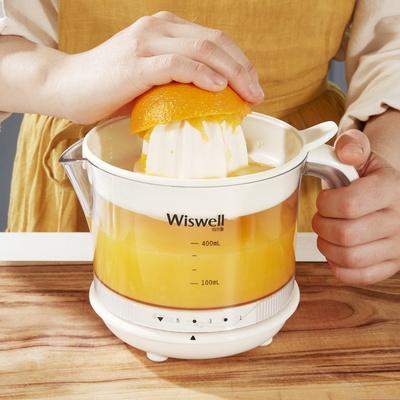 자동 전기 착즙기 과일 오렌지 레몬 WJ400