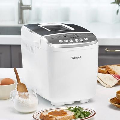 가정용 제빵기 1350g 대용량 식빵제조기 WSB8000