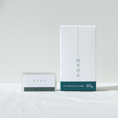하루산소 쁘띠+M 세트