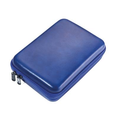 BLUE TRAVEL CASE 멀티파우치 블루 (CBO25BL)